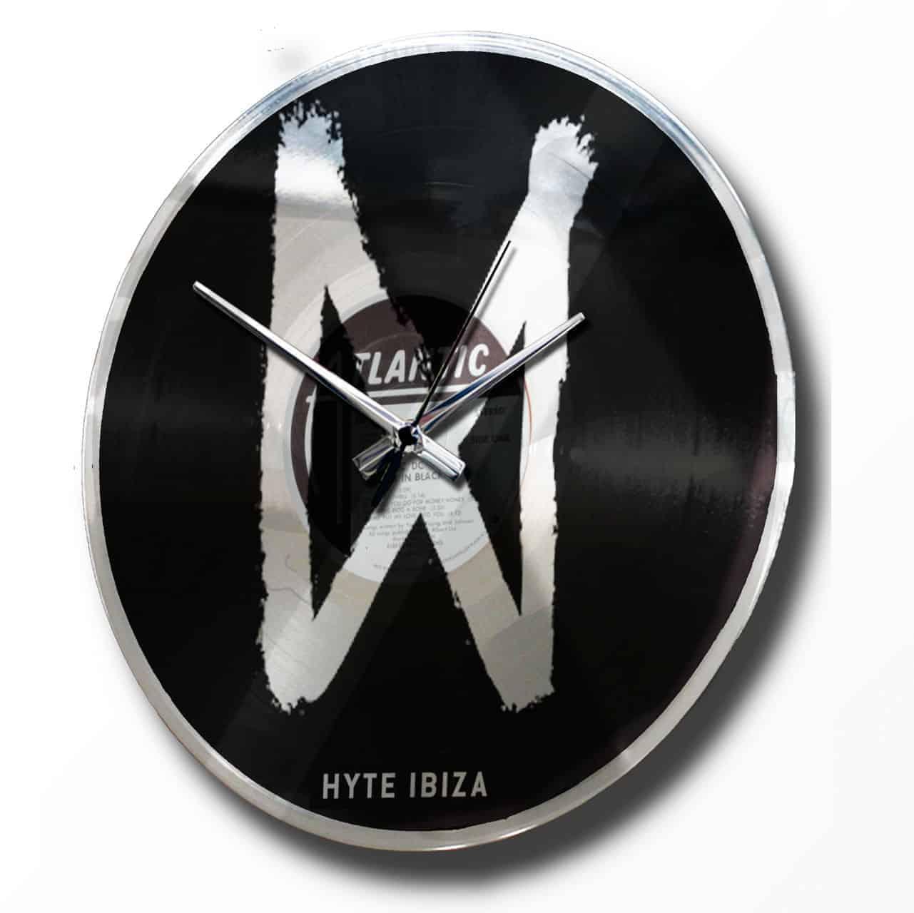 orologio argento club ibiza